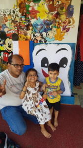 day care in patparganj